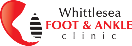 Podiatrist in Whittlesea